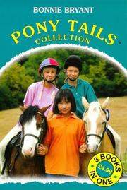 Cover of: Pony Crazy (Pony Tails Collection)