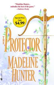 Cover of: The Protector by Madeline Hunter