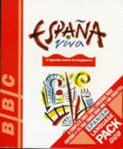 Cover of: Espana Viva (Language)