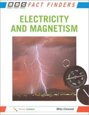 Cover of: Electricity & Magnetism | Mike Clemmet