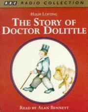 Cover of: Doctor Dolittle