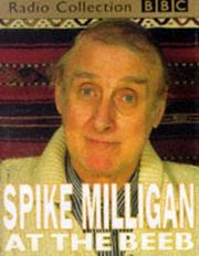 Cover of: Spike Milligan at the Beeb