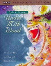 Cover of: Under Milk Wood