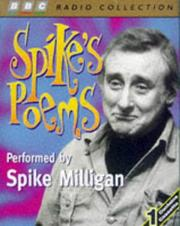 Cover of: Spike's Poems