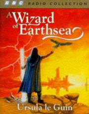 Cover of: A Wizard of Earthsea (The Earthsea Cycle, Book 1) | Ursula K. Le Guin
