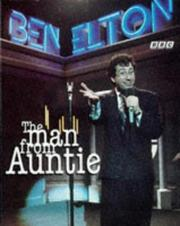 Cover of: The Man from Auntie (Canned Laughter)