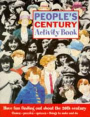 Cover of: People's Century Activity Book