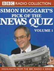 "Cover of: Simon Hoggart's Pick of ""the News Quiz"""