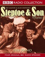 "Cover of: ""Steptoe and Son"""