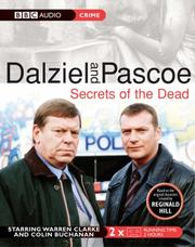"Cover of: ""Dalziel and Pascoe"""