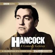 Cover of: Hancock, a Comedy Genius