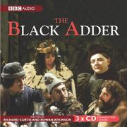 Cover of: The Black Adder