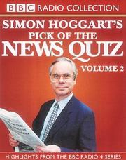 "Cover of: Simon Hoggart's Pick of the ""News Quiz"""