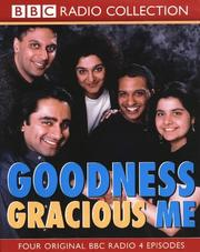 Cover of: Goodness Gracious Me