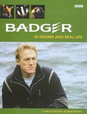 Cover of: Badger