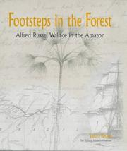 Cover of: Footsteps in the Forest