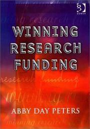 Cover of: Winning Research Funding