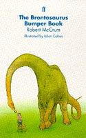 Cover of: The Brontosaurus Bumper Book
