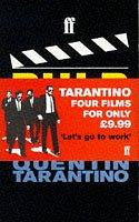 Cover of: Tarantino Screenplays
