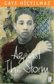 Cover of: Against the Storm