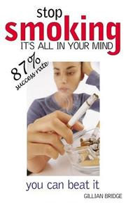 Cover of: Stop Smoking 87% Success Rate
