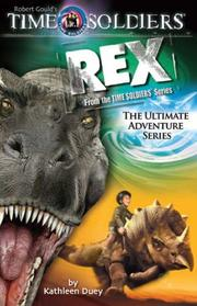 Cover of: Rex (Time Soldiers)