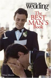 Cover of: The Best Man