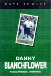 Cover of: Danny Blanchflower
