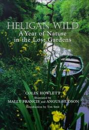 Cover of: Heligan Wild | Colin Howlett