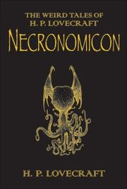 Cover of: Necronomicon