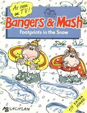 Cover of: Bangers and Mash T.V. Books