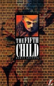 Cover of: The Fifth Child
