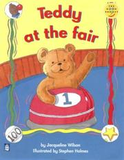 Cover of: Teddy at the Fair