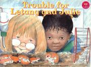Cover of: Trouble for Letang and Julie