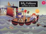 Cover of: Billy Fishbone and Other Sea Stories | Martin Waddell
