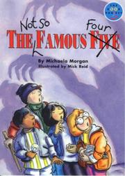 Cover of: The Not So Famous Four