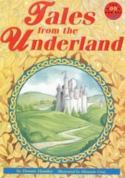 Cover of: Tales from the Underland