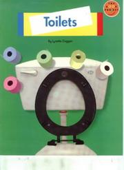 Cover of: Toilets