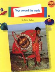 Cover of: Toys Around the World