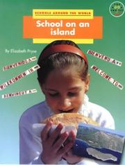 Cover of: Schools Around the World