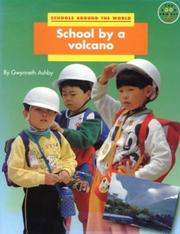 Cover of: School by a Volcano
