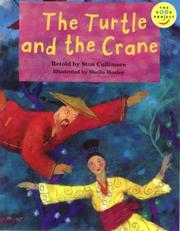 Cover of: Turtle and the Crane | Owen Cullimore