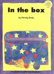 Cover of: In the Box