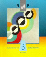 Cover of: National Mathematics Project