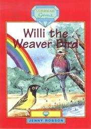 Cover of: Willi the Weaver Bird