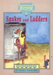 Cover of: Snakes and Ladders