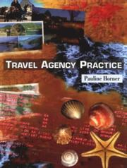 Cover of: Travel Agency Practice