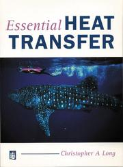 Cover of: Essential Heat Transfer