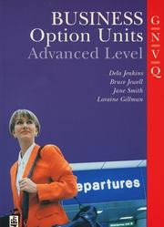 Cover of: Advanced Business Options