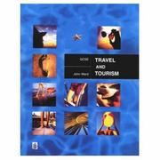 Cover of: GCSE Travel and Tourism | John Ward